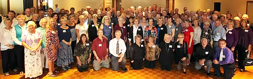 LHS Class of 1965 - 50th Reunion