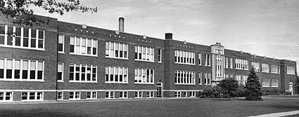 Highland Junior High
